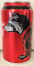 Marvel Comics: Avengers: Endgame Mexico Exclusive Coke Can Rocket