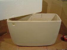 "20.5"" WIDE!!! American Standard toilet tank F4049 4049 3.5 g BONE ALMOND BISCUIT"