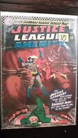 JUSTICE LEAGUE OF AMERICA #45 JLA Bagged and boarded!