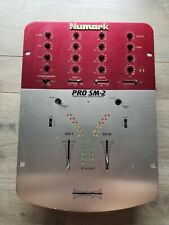 Numark MixTrack Pro 2 Professional SCRATCH DJ MIXER-Pre Owned