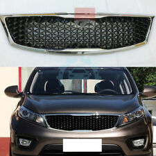 Auto Front Grille Car Intake Grill Fit For Kia Sportage R 2015-2016