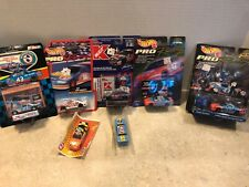 #43 Petty,Hamilton,Andretti Diecast Cars 1:64 NASCAR Plymouth STP Cheerios