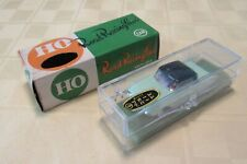 Marusan Light Green & Black Thunderbird Hardtop - Mint Boxed - Rare