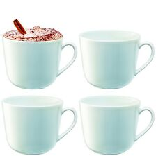 LSA International Dine Mug Curved 0.4L x4