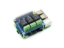 Raspberry Pi Relay Board Power Relay Expansion Module for RPi A+/B+/2B/3B/3B+