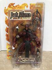 Dark Alliance LUCIFER Series One 2001 Action Figure CHAOS SELECT ART ASYLUM