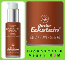 Tagesfeuchtigkeits Balsam Getönt XL Set 350 ml Dr.ECKSTEIN BioKosmetik