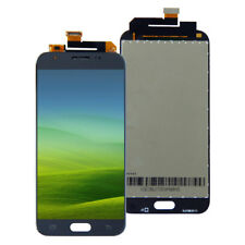 FOR Samsung Galaxy J3 Luna Pro SM-S327VL Touch Screen+LCD Display Silver