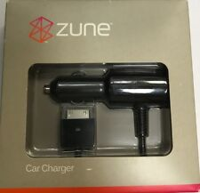 MICROSOFT ZUNE CAR CHARGER 9DZ-00001