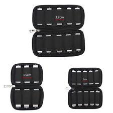 Portable U Disk Holder USB Flash Drive Organizer Case Protective Storage Bag DEN