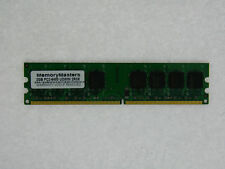 2GB ASUS M2N-SLI M2N-VM DVI M2N-X M3A32-MVP Memory Ram TESTED