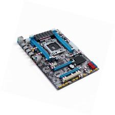 Beyang LGA2011 INTEL X79 ATX Motherboard DDR3 ECC or Reg RAM with USB3.0, Turbo