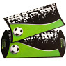 Football Party Treat Boxes Soccer World Cup Box Bag Fillers (Pack Sizes 6-24)