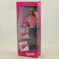 Mattel - Barbie Doll - 1997 Special Edition Fashion Avenue Zellers *NM BOX*