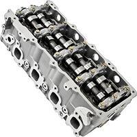 Cylinder Head Complete Cylinder fit Nissan Petrol Navara D22, ZD30 3.0L DTI 16V
