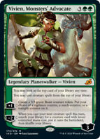 Vivien, Monsters' Advocate x1 Magic the Gathering 1x Ikoria mtg card