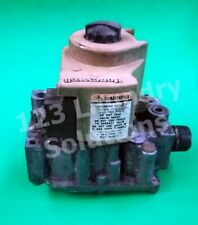 Honeywell Gas Control Valve for Dexter Dryer P/N: 9857134001P [Used]