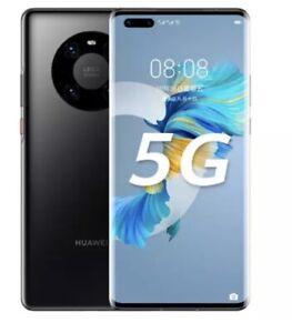 BNIB Huawei Mate 40 Pro Plus 5G DUAL SIM 256GB Black Factory Unlocked GSM