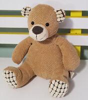 JOYCE FRIENDS SOFT PLUSH TEDDY BEAR TOY! 24CM TALL!