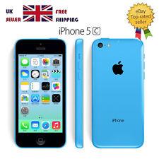 Factory Unlocked Apple iPhone 5C 32GB Smartphone UK Stock Sim Free