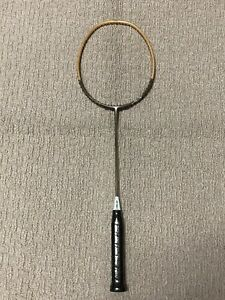 NOS Yonex Voltric Z-Force 88 (ZF88) Badminton Racquet 3U4 Made In Japan RARE!!