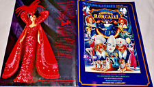 Circus Roncalli 1995 Programm