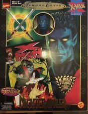 ToyBiz Original (Opened) X-Men Action Figures