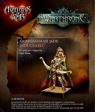 Avatars of War - Forest Princess - Warhammer - Wood Elves Character - AOW38