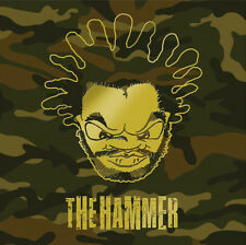 "Jeru The Damaja ""The Hammer"" 2016 Slice Of Spice Ltd Edition EP SEALED!"