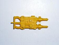 GI JOE BARRACUDA BOW ATTACK GUN Vintage Action Figure Vehicle 1992