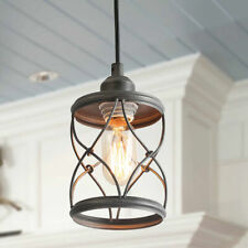 Farmhouse Pendant Chandeliers Ceiling Fixtures For Sale In Stock Ebay