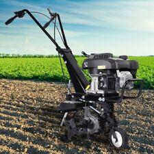 Benzin Motorhacke Ackerfräse Radantrieb Gartenfräse Bodenfräse AF5000 2. Wahl