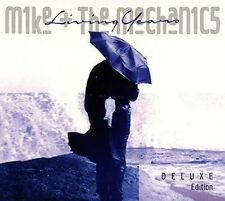 Living Years: Deluxe Edition - Mike & The Mechanics (2017, CD NEUF)