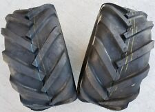 2 - 23X10.50-12 Deestone 4P Super Lug Tires AG DS5245 FREE SHIPPING 23x10.5-12