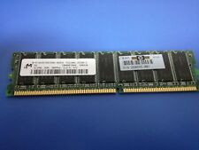 260655-001 RAM HP DDR 512MB PC-2100U-25330-Z 266MHz CL2.5 ECC MT18VDDT6472AG