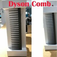 Dyson Detangling - Comb Dyson Hair Dryer Wide Tooth Comb Sealed Box Long-handed