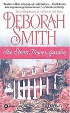 Deborah Smith / Stone Flower Garden 2003 Family Sagas Mass Market