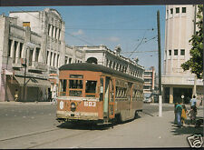 "Transport Postcard - Buses - Veracruz, Mexico ""Peter Witt"" 603   A7723"