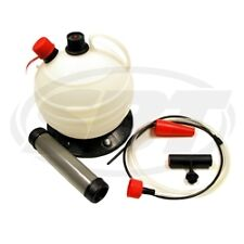 Sea Doo Oil filter change extractor pump 4 stroke GTX RXT RXP 4-tec SC seadoo