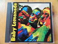 Baby Lemonade sweet 'N Juicy Box-records CD 1993 rar!