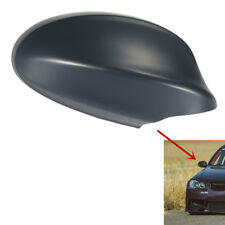 Right Rearview Side Mirror Cover Car Cap fit for BMW E90 3 Series 05-07 Durable