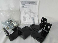 Reese 58241 (Draw-Tite) Fifth Wheel Trailer Hitch Bracket Kit for Ford F-150 RV