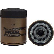 Engine Oil Filter-High Mileage Fram HM4386