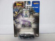 Hot Wheels Batman The Joker's Last Laugh (1)