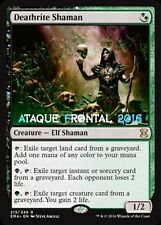 MTG DEATHRITE SHAMAN - Chamán rito mortal - ETERNAL MASTERS ENGLISH NM