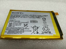 New Battery For SONY Xperia Z5 Premium Z5P Dua E6853 E6883 LIS1605ERPC 3430mAh
