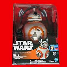 Hasbro Star Wars Bb-8 Vehicle Rip N Go Astromech Droid B7102 Disney