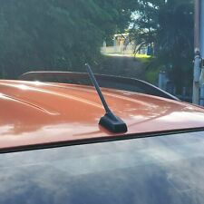 "7"" Short Antenna Mast Roof AM/FM for FORD EDGE 07-14 LINCOLN MKX 07-16 Brand New"
