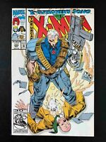 UNCANNY X-MEN #294 MARVEL COMICS 1992 VF+
