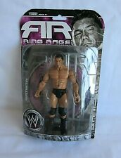 RING RAGE RUTHLESS AGGRESSION WWE BATISTA USED GOOD CONDITION FREE POST A16